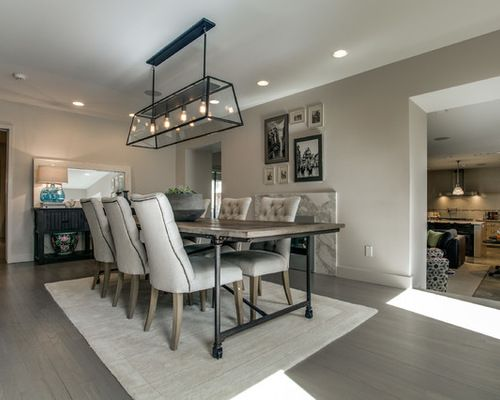 Sw Modern Gray Ideas, Pictures, Remodel and Decor Paint - copy southwest blueprint dallas