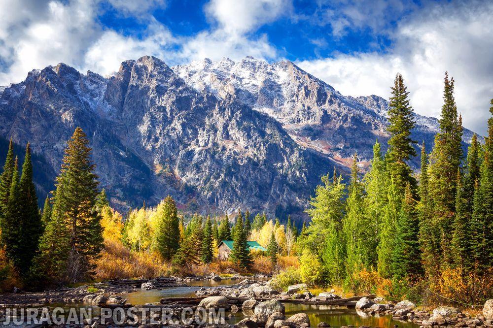 600 Gambar Alam Natural  Gratis