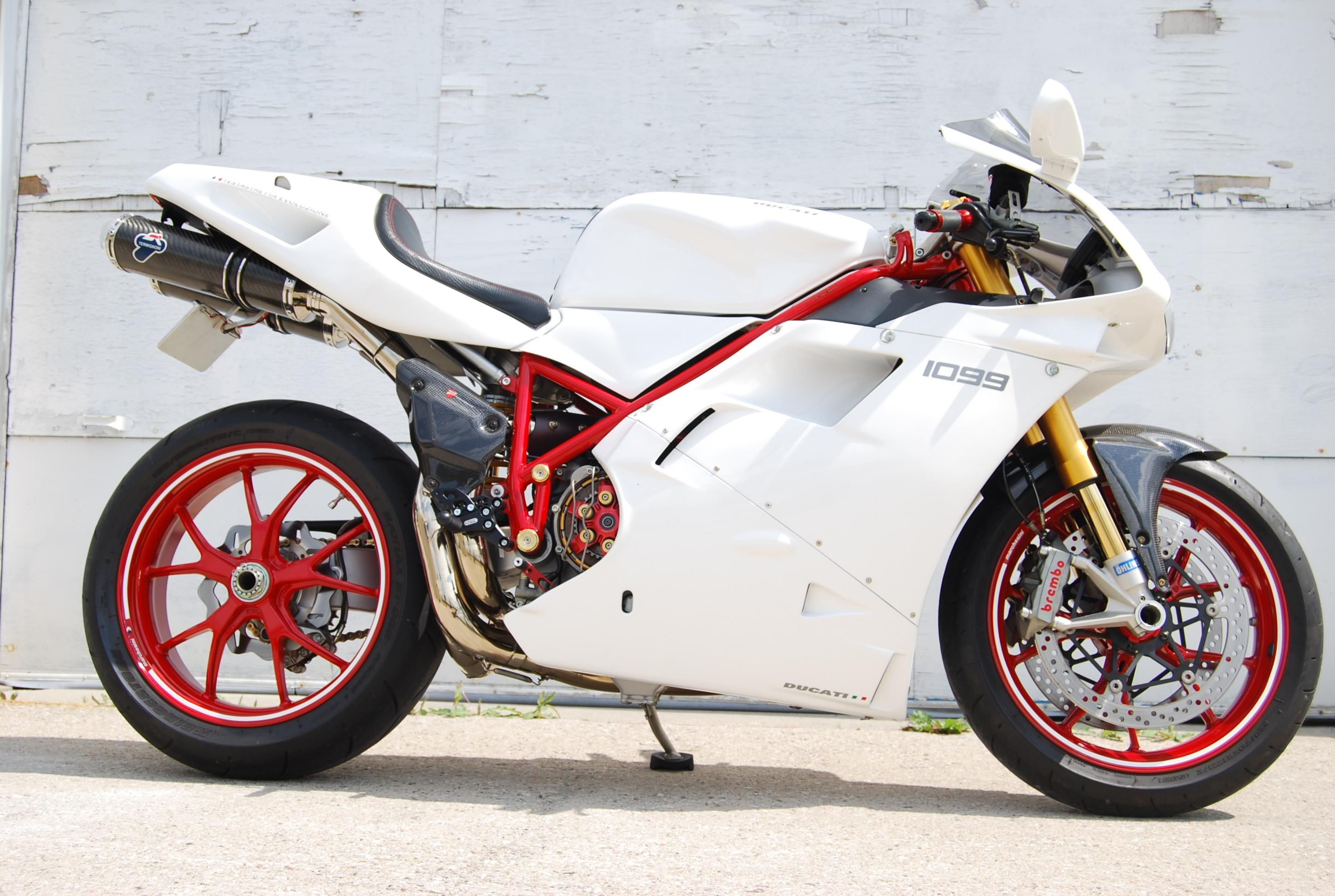 custom-ducati-1099 | bikes | Pinterest | Ducati