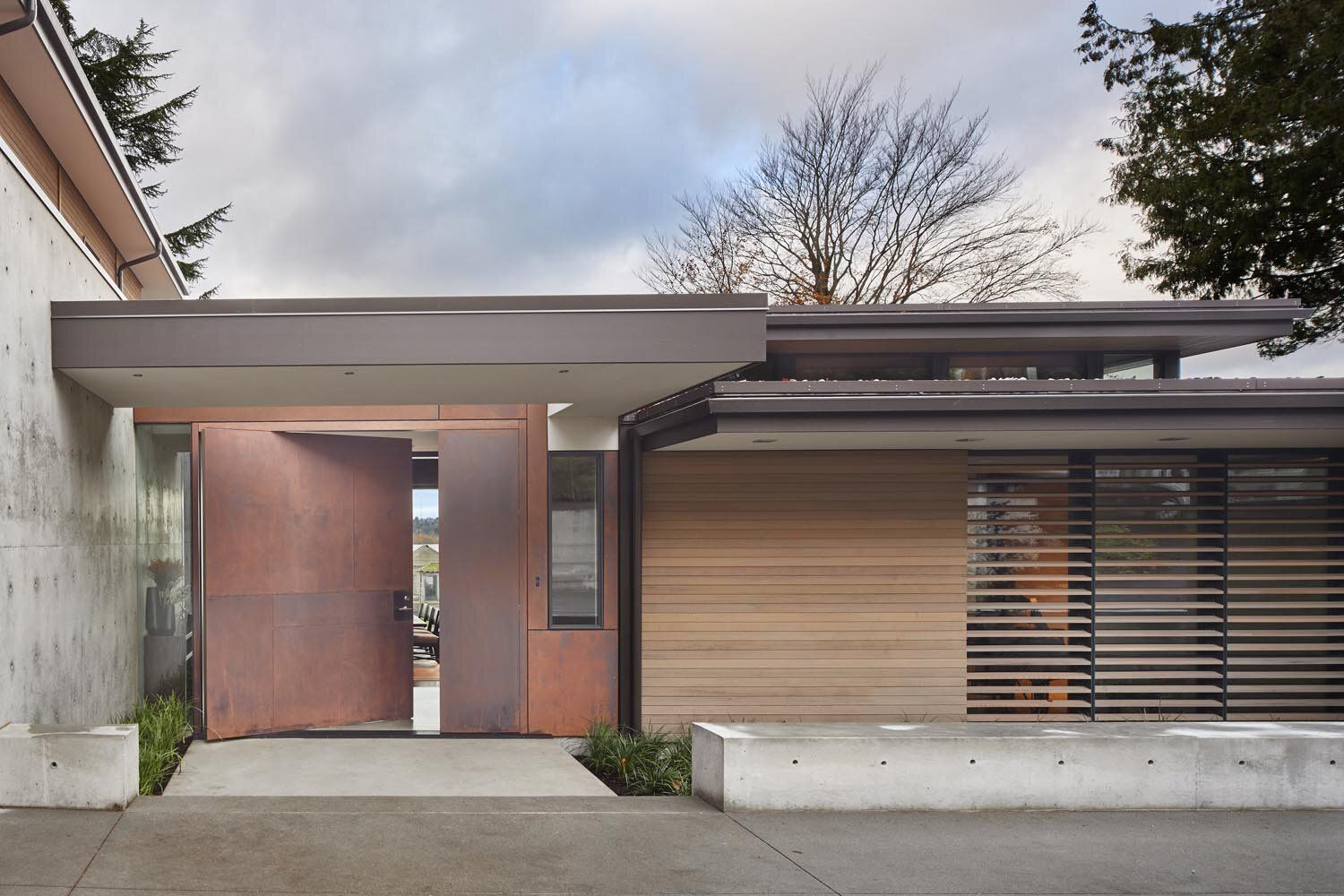 Union Bay Residence — DeForest Architects