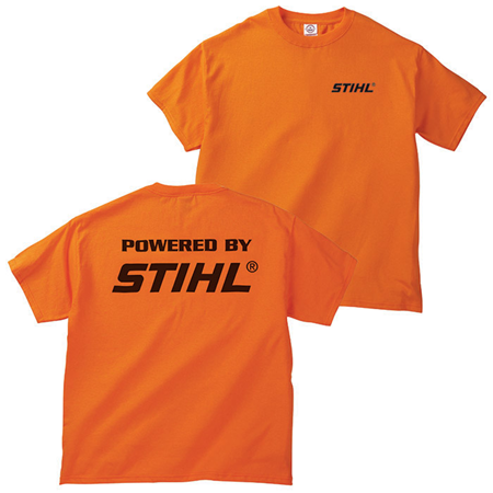 Pin By Jeff Sawyer On Grind Gear Accessories Stihl T Shirt Mobile Workshop
