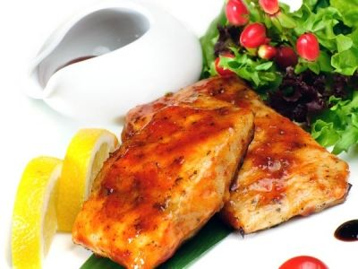 Foods To Help Shrink Fibroids | health - diet | Seafood