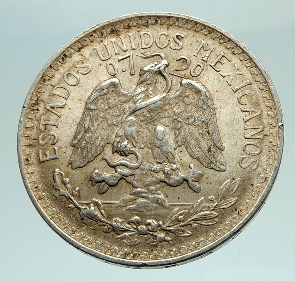 mexican coins worth money