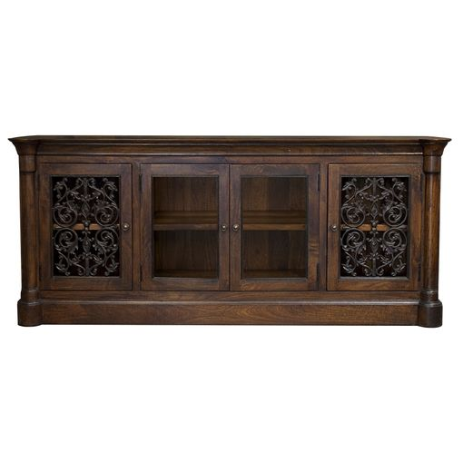 Georgeous Plasma TV cabinet! from Home Trends.    Beautiful all wood furniture.  We are placing and order and can get you great prices!  Check out there website http://www.htddirect.com/