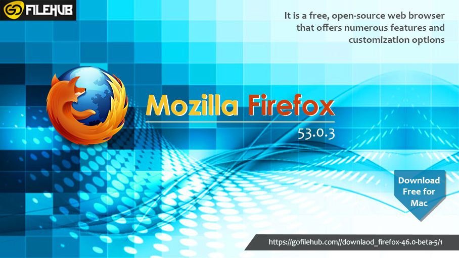 Download the new Mozilla Firefox optimized to enjoy \u2013 faster, safer