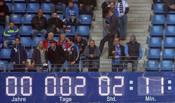 Hsv Hamburg Relegation