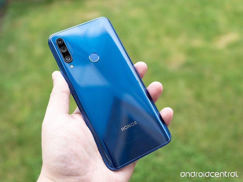 بررسی گوشی آنر X طراحی مدرن و خاص برای متفاوتپسندها In 2020 Smartphones For Sale Honor Phone Phone Design