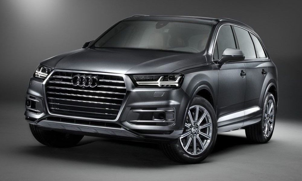 Check Out The 2017 Audi In Rancho Mirage Ca