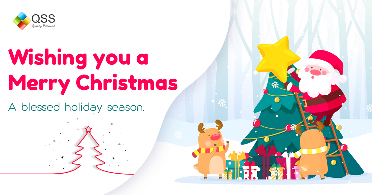 May this Christmas merrier for you with good health