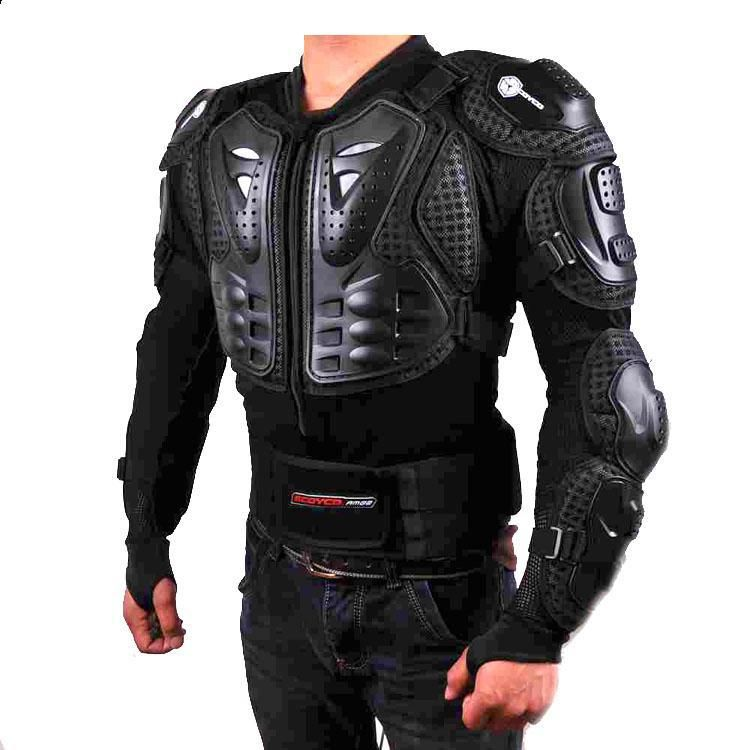 Wear Motorcycle Clothing while Riding a Motorcycle or ...