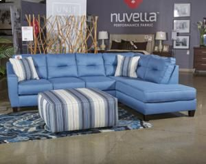 Ordinaire 9960317 In By Ashley Furniture In Logan, UT   RAF Corner Chaise