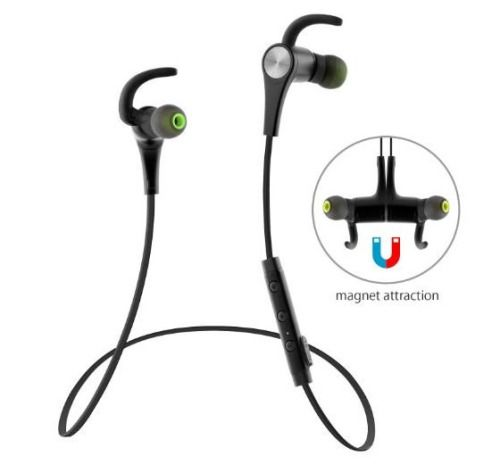 7f3decff790 SoundPEATS Q12 Bluetooth Earbud Giveaway {US free shipping WW...  sweepstakes IFTTT reddit giveaways freebies contests