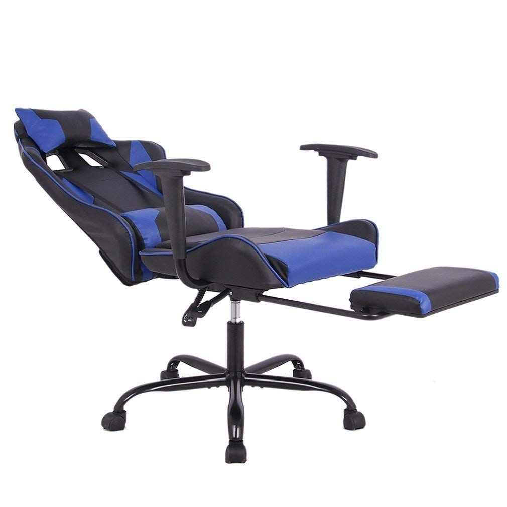 Bestoffice High Back Computer Racking Gaming Chair