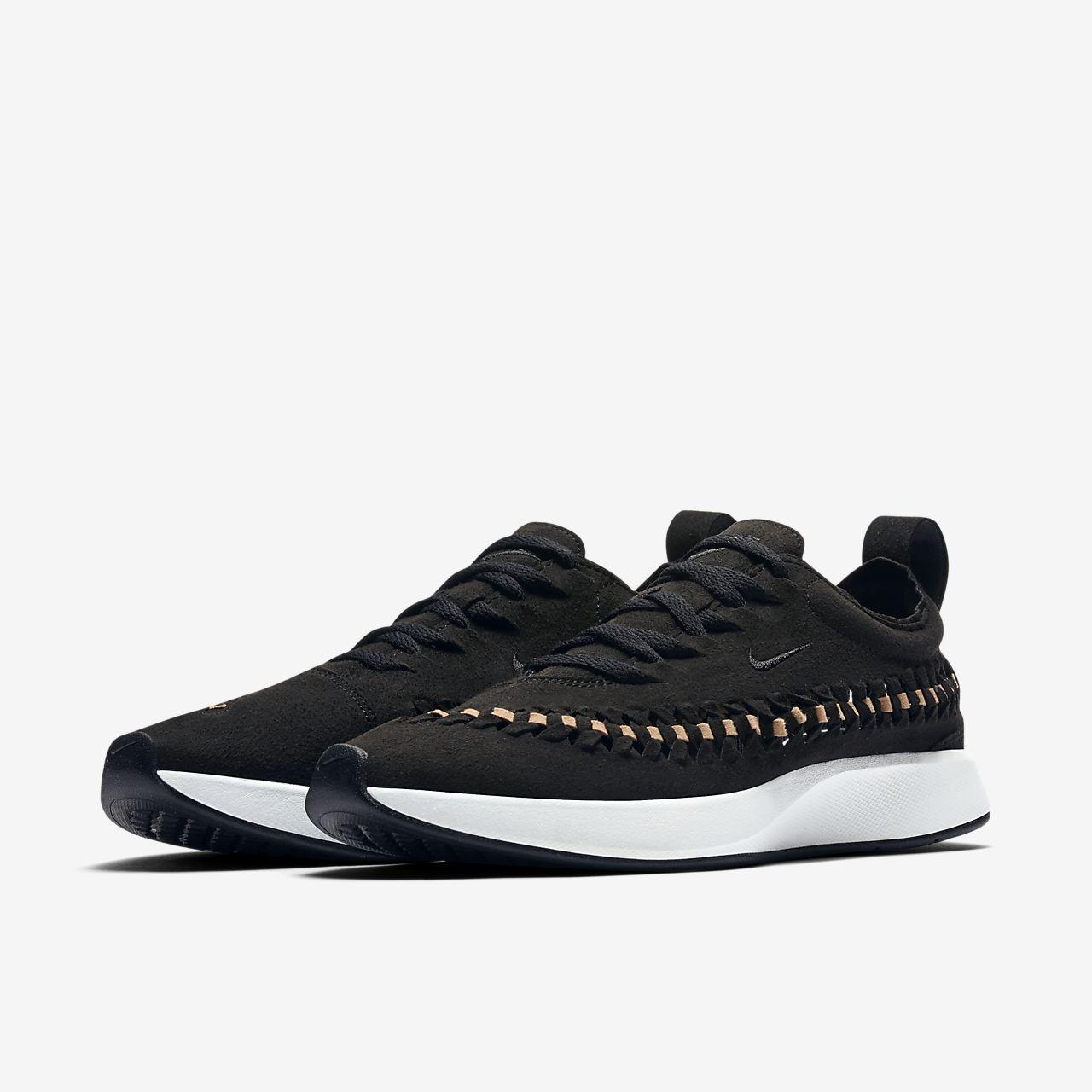 sale retailer 7b1e4 28ee4 Nike Dualtone Racer Woven Women s Shoe
