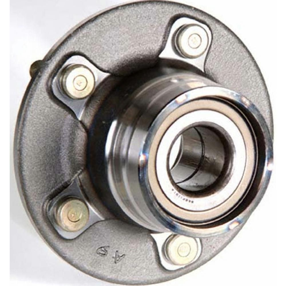 Crs Wheel Bearing And Hub Assembly Rear Nt512219 Nissan Quest