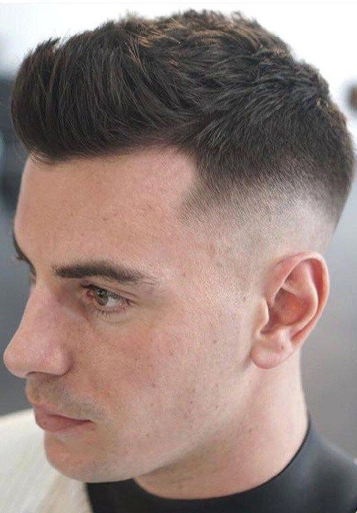 53 Unique Short Hairstyles For Men 2018 2019 Mens Hairstyles Short Haircuts For Men Men Haircut 2018