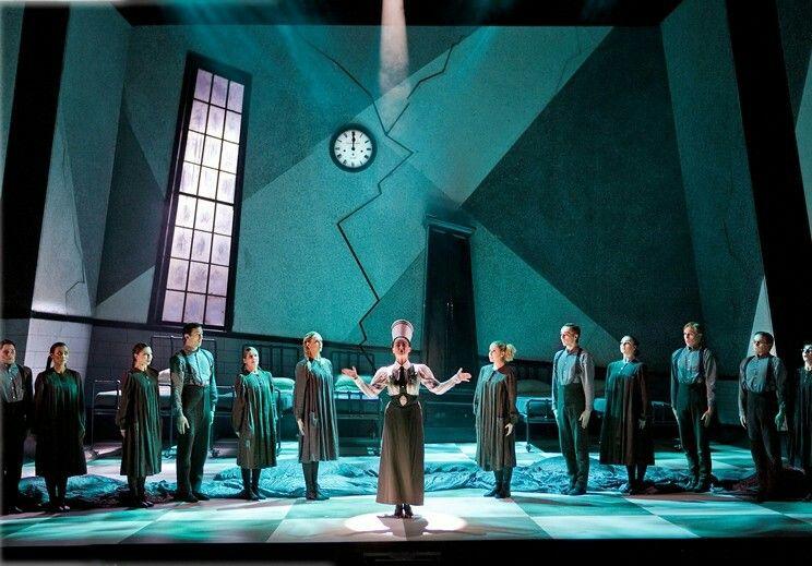 Matthew Bourne's The Nutcracker | New adventures, Concert, Adventure