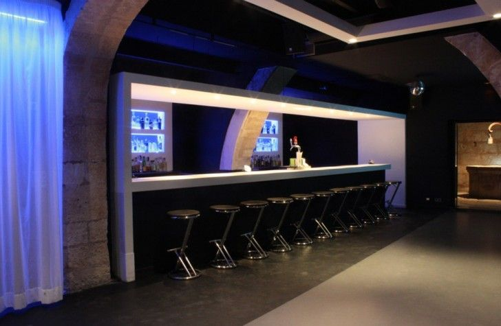 Bon Pick The Right Bar Design For Maximum Enjoyment: Mesmerizing Elegant Bar  Design Interior Ideas With