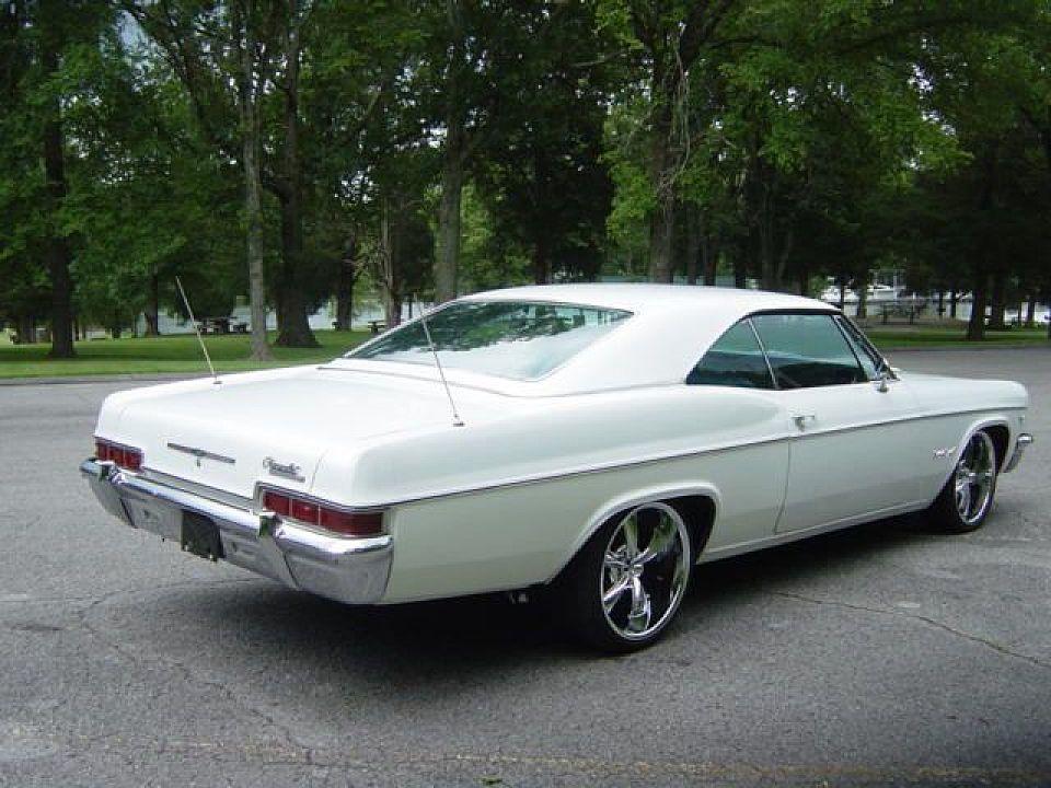 1966 Chevrolet Impala For Sale Near Hendersonville Tennessee 37075 Autotrader Chevrolet Impala Chevrolet Classic Cars