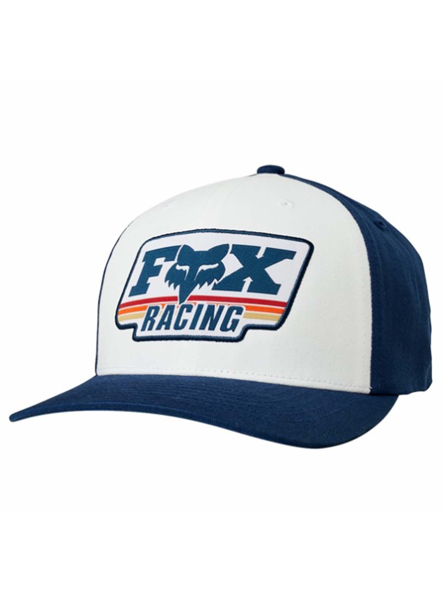 61612b0a Fox Racing Men's Throwback 110 Snapback Hat | Products | Snapback ...