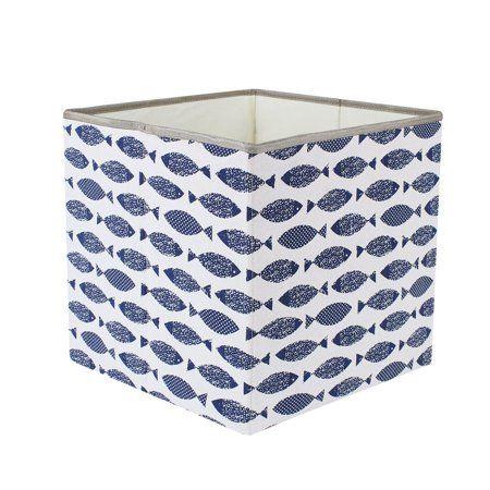Home Laundry Basket Organization Cube Storage Basket Organization