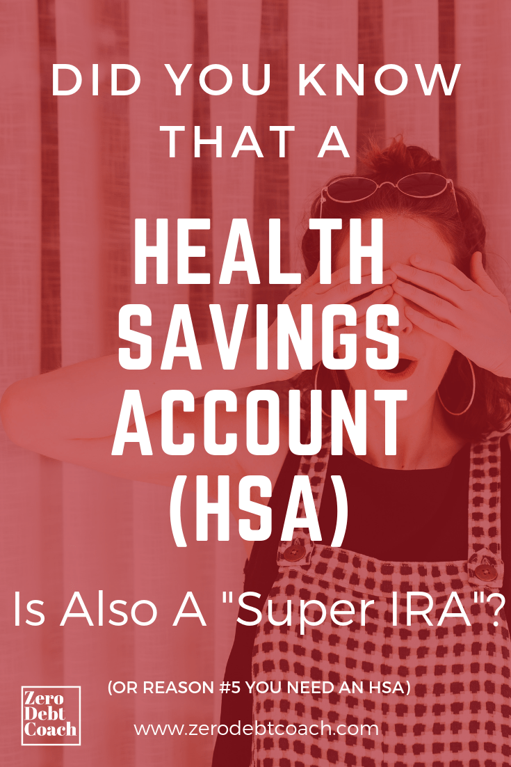 5 Outstanding Reasons To Use A Health Savings Account Hsa