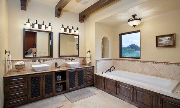15 Mediterrane Badezimmer Designs Badezimmer Design Tolle