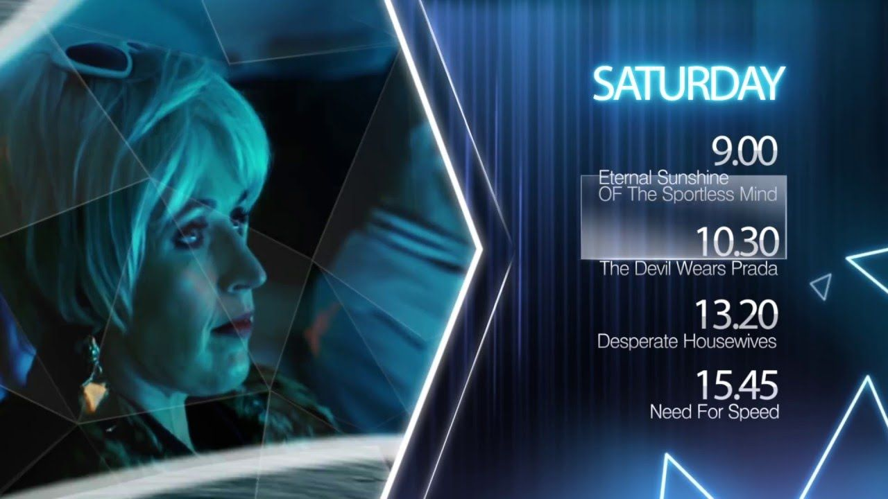 Neon TV Broadcast Package (VIDEOHIVE) | 3D motions | After