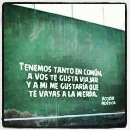 Gran frase Argentina
