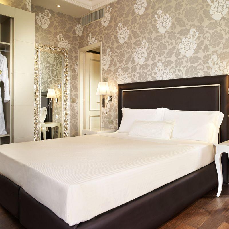 Junior Suite - Hotel De La Ville Milano