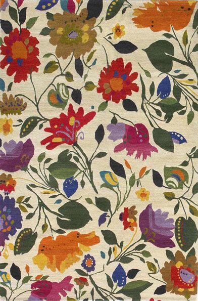 Shop Kim Parker Home For Designer Rugs Pillows Fabric