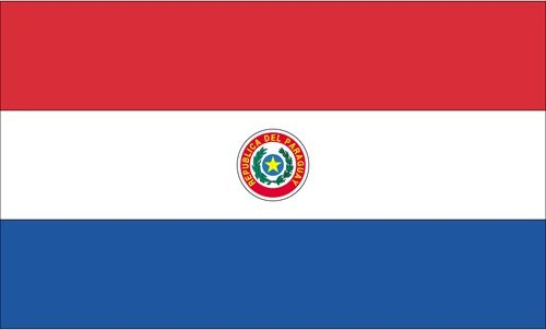 Our Expertly Crafted Flags Of Paraguay Are Unsurpassed In Color