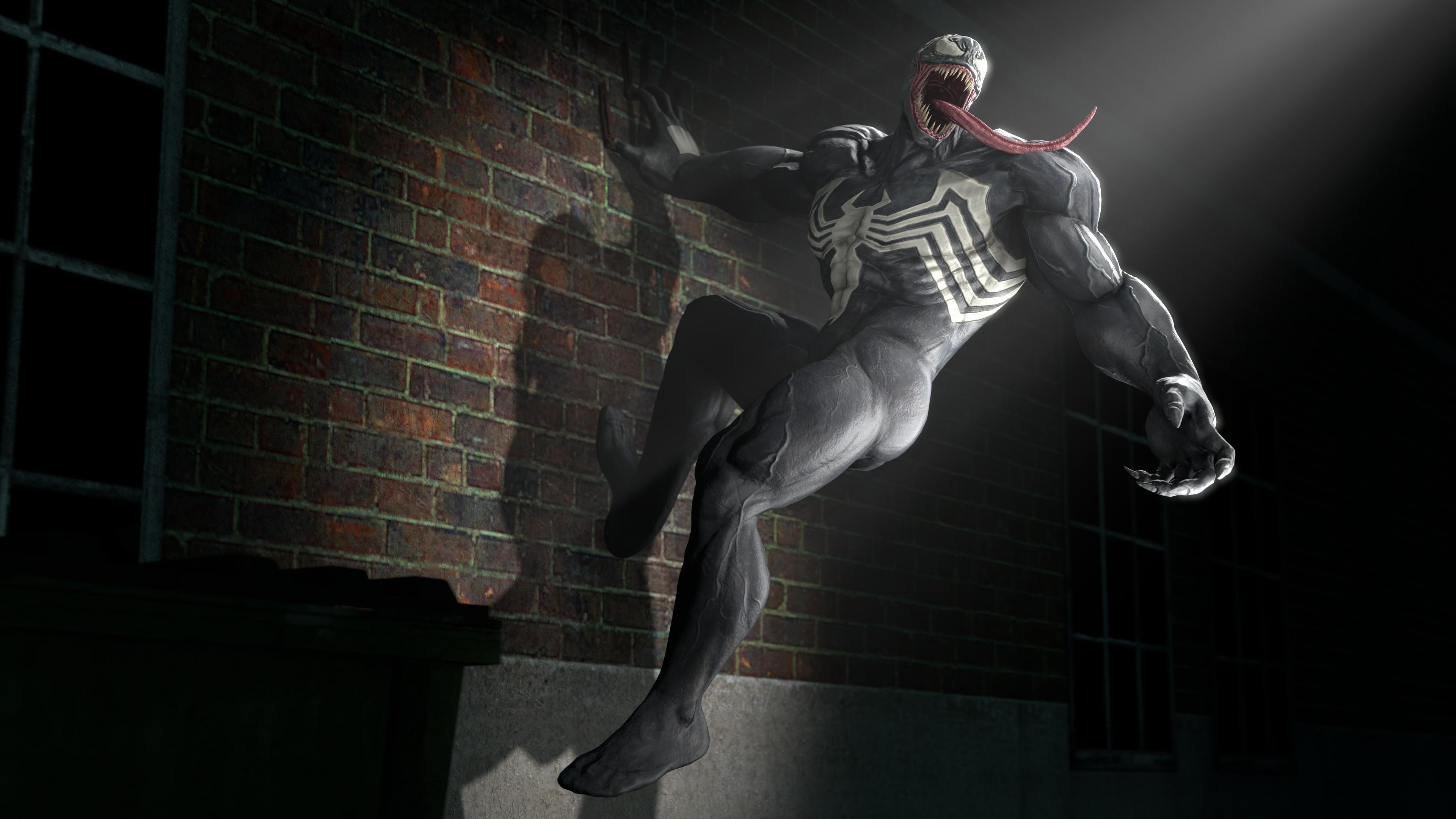 venom wallpaper hd 4k