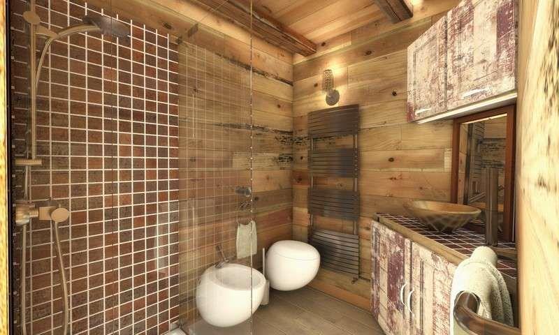Bagno Legno Naturale : Arredi bagno legno naturale legno naturale bagno