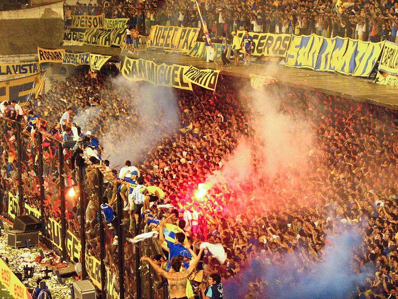 Lo Que Siento Por Boca Juniors Taringa Club Atletico Boca