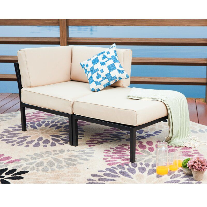 Payeur Loveseat With Cushions New Place Sofa Sectional Sofa