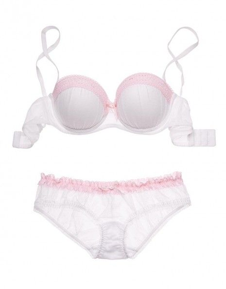 3ace5bc160 THE BEST Adore Me lingerie yet! Elsa Push-Up on AdoreMe