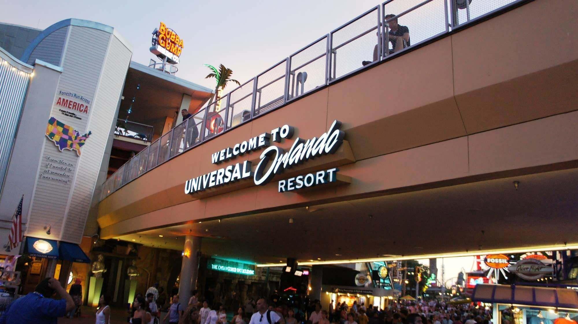 Breakfast Options At Universal Citywalk Orlando Orlando Informer Universal Studios Orlando Universal Studios Florida Universal Hotels