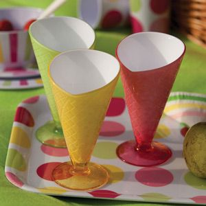Coolmovers Sherbet Ice Cream Serving Dishes Dessert Bowls At Drinkstuff