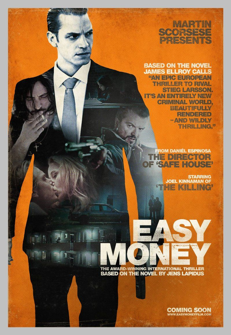 Snabba Cash Easy Money Movie Posters New Movies