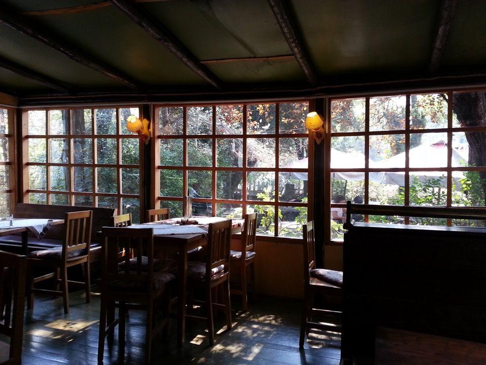 Café Vienés, Café, Guayacán, Cajón del Maipo
