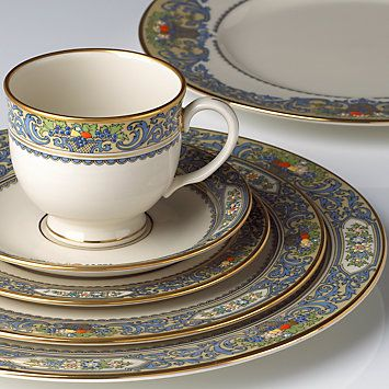 Charming Autumn® Dinnerware Place Setting By Lenox  My All Time Most Favorite Dishes! Design Inspirations