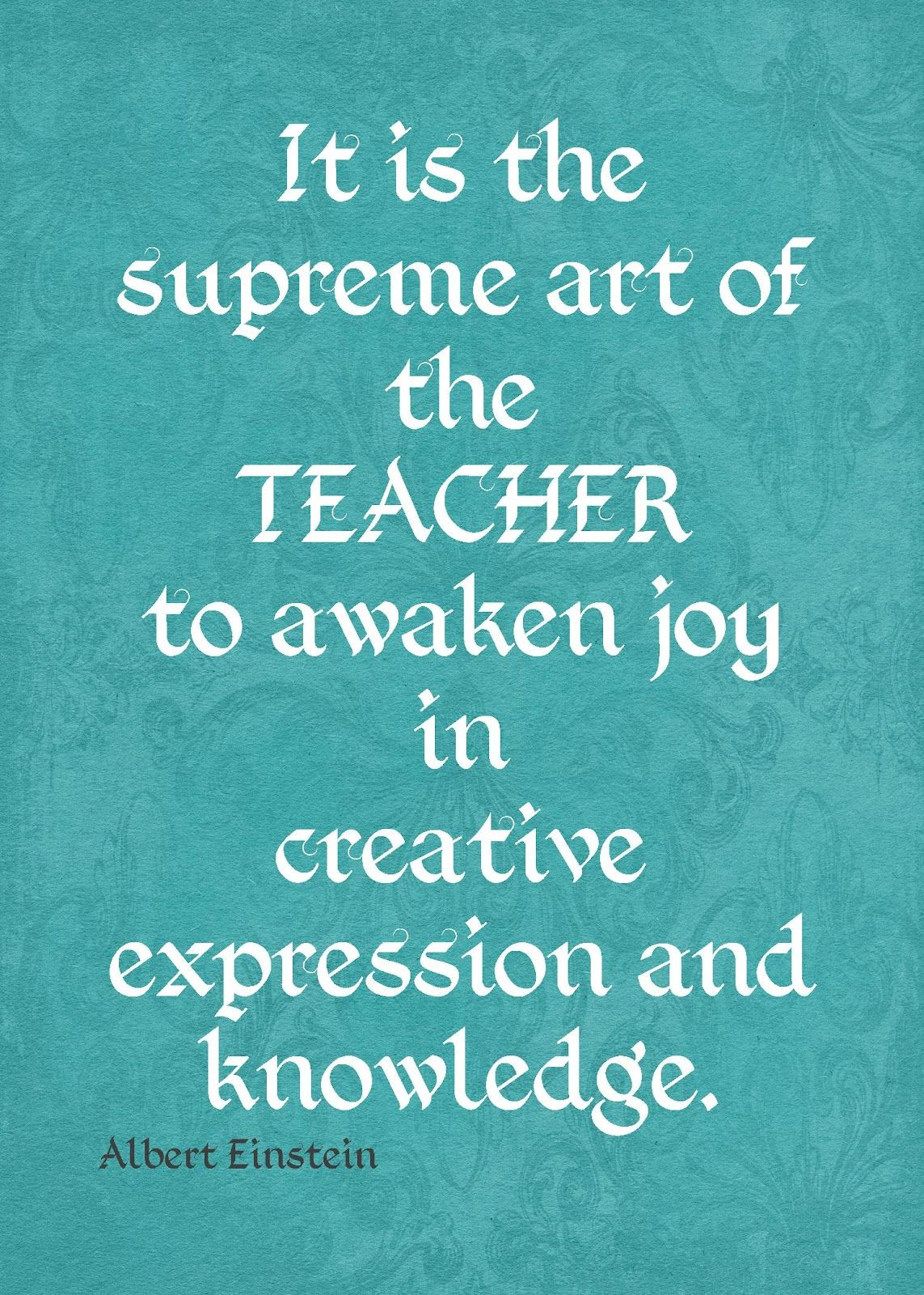Teaching Quotes Full Of Great Ideas Teacher Gifts  Free Printable Quotes And