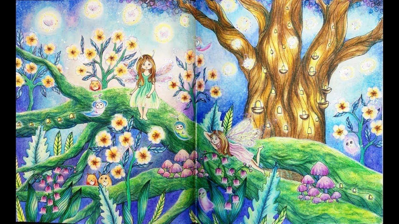 Kids Oil Pastel Coloring I Skymningstimman By Maria Trolle Youtube Oil Pastel Colours Oil Pastel Artwork