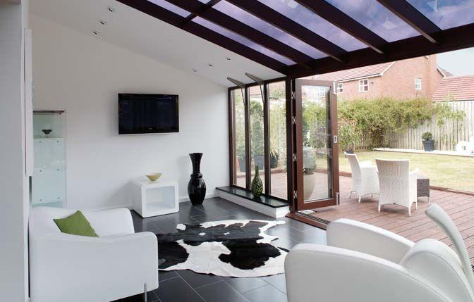 Contemporary Designs From Amdega Bespoke Hardwood Timber