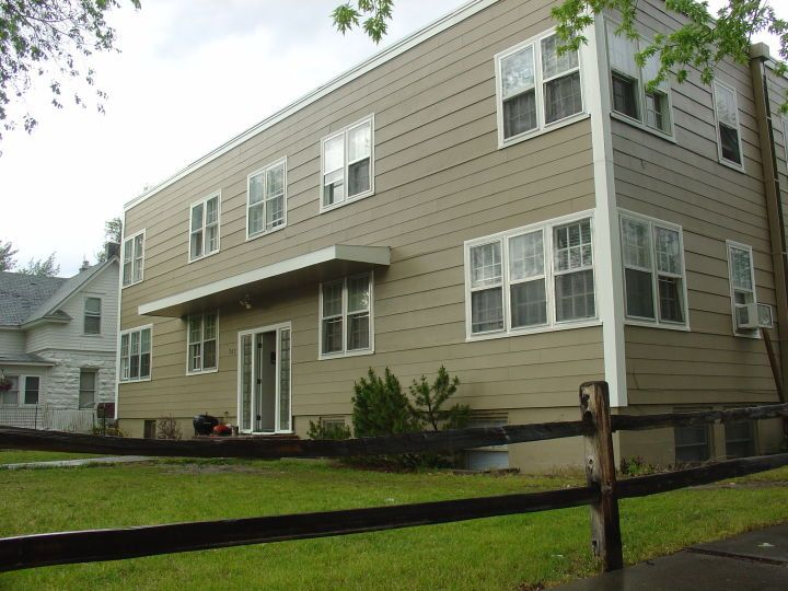 Upper Level Two Bedroom Apt. Made Over   Billings MT Rentals | P3445    Freshly Remodeled Two Bedroom Apartment With Hardwood Flooring Throughout.