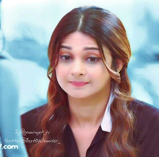 She Looks Innocent And Cute Jennifer Winget Jennifer Jenny