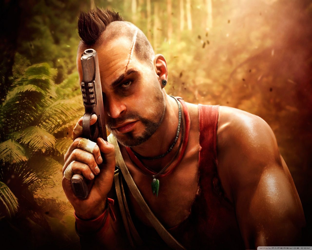 Far Cry 3 Game Hd Wallpaper 04 1280x1024 Wallpaper Download