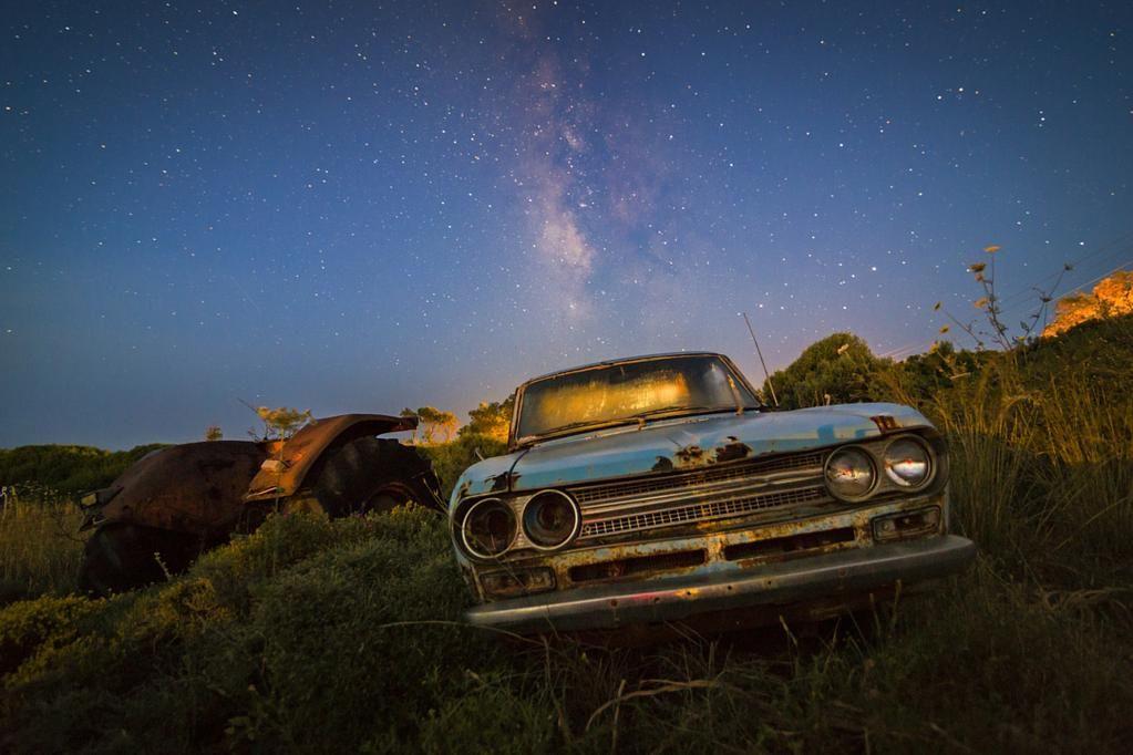 Celestial Blue by Stergos Skulukas: https://goo.gl/xgrV7c #photography