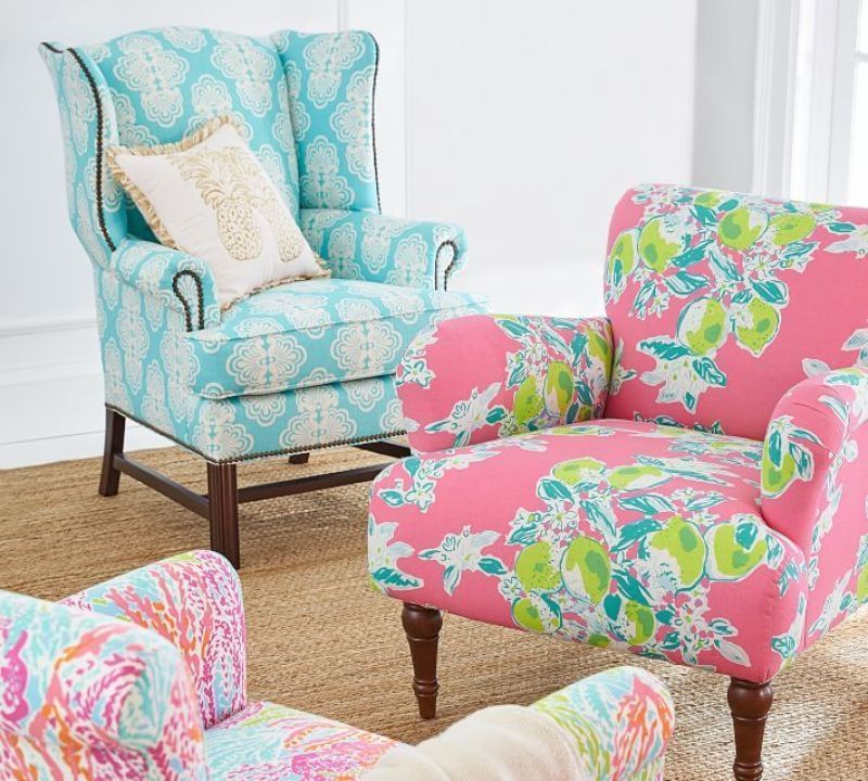 Lilly Pulitzer for Pottery Barn (With images) Pottery